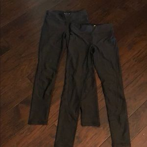 Xersion size Small workout pant 2pair
